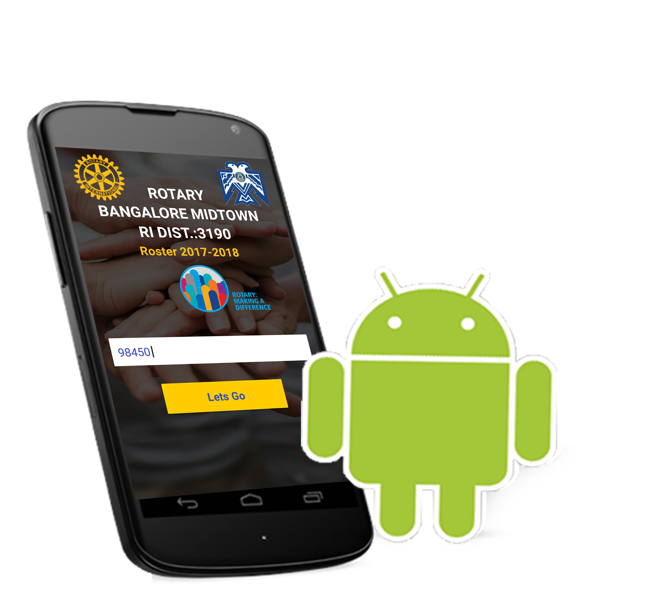 Mobile apps development in India, Android App Development